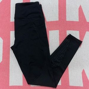 NWT VSX Victoria Sport Knockout Tight